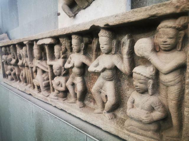 Museum of Cham Sculpture