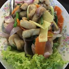 Shin Mi Seafood Village User Photo