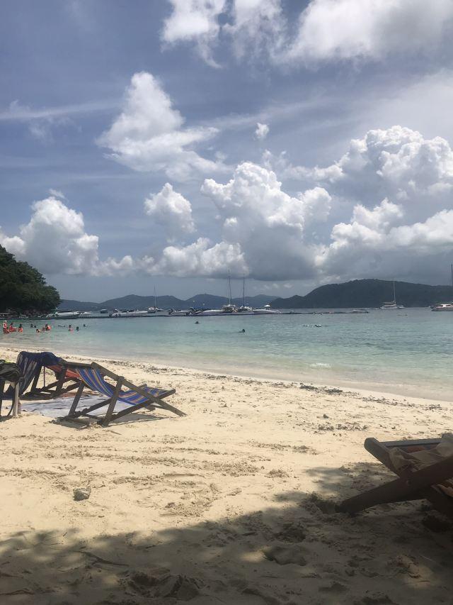 Banana Beach