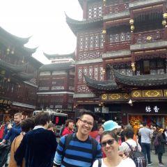 Shanghai City God Temple Tourist Area User Photo