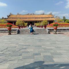 디엔타이호아 여행 사진