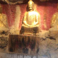 첸포산 여행 사진