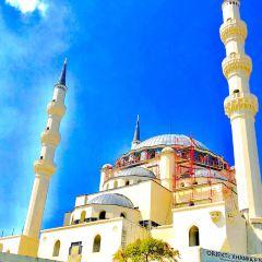 Et'hem Beut 清真寺張用戶圖片