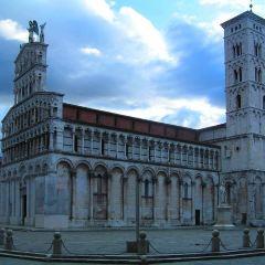 盧卡聖蜜雪兒教堂用戶圖片