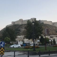 Gaziantep Castle User Photo