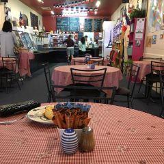 Le Café de Paris用戶圖片