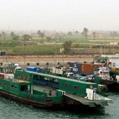 Suez Canal User Photo