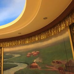 映山蒙古大汗宮用戶圖片