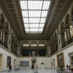 比利時皇家美術館用戶圖片