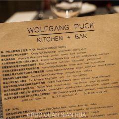 WOLFGANG PUCK KITCHEN & BAR(迪士尼小鎮店)用戶圖片