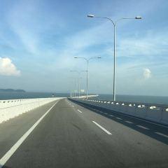 檳威大橋用戶圖片