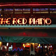 The Red Piano User Photo