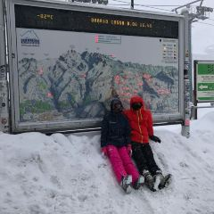Breuil-Cervinia User Photo
