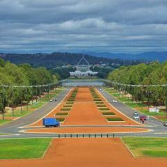 澳洲皇家海軍紀念碑用戶圖片