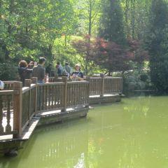Yangtian Lake Scenic Area User Photo