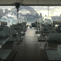 Cafe Sydney User Photo