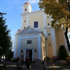 Orthodox Church of the Holy Spirit User Photo