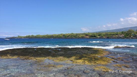 South Kona Coast