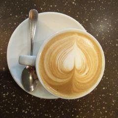 COSTA COFFEE(萬達廣場店)用戶圖片