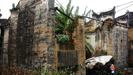 迪塘古民居