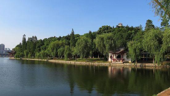 大冶市青龍山公園