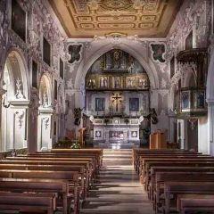石洞教堂用戶圖片