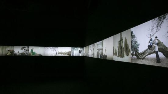 成都·東湖公園·紅美術館