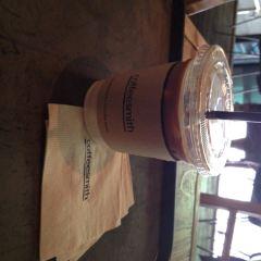 커피 스미스 이태원점 여행 사진