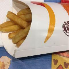 漢堡王(安鴻百貨店)用戶圖片