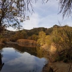 Malibu Creek State Park User Photo