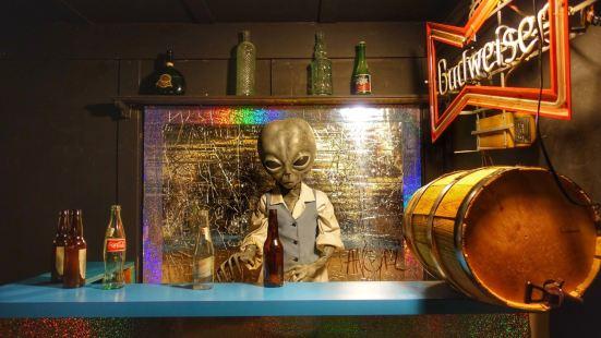 羅斯維爾UFO博物館