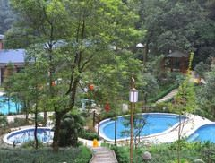 Emei Mountain Guanling Forest Hot Spring User Photo
