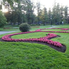 The Halifax Public Gardens User Photo