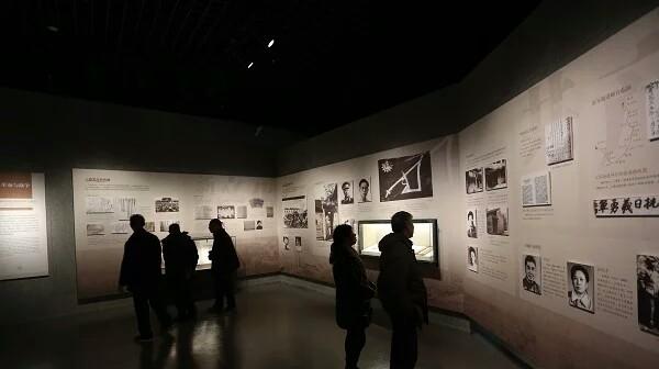 Linhaishi Museum (xinguan)