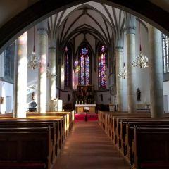 聖弗羅林大教堂用戶圖片