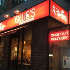 Ollie's Sichuan Restaurant User Photo