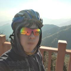 Anding Mountain User Photo