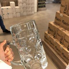 嘉士伯釀酒廠用戶圖片
