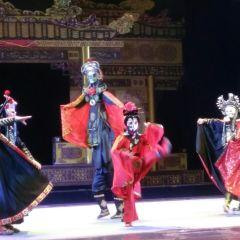 Sichuan Opera Museum User Photo