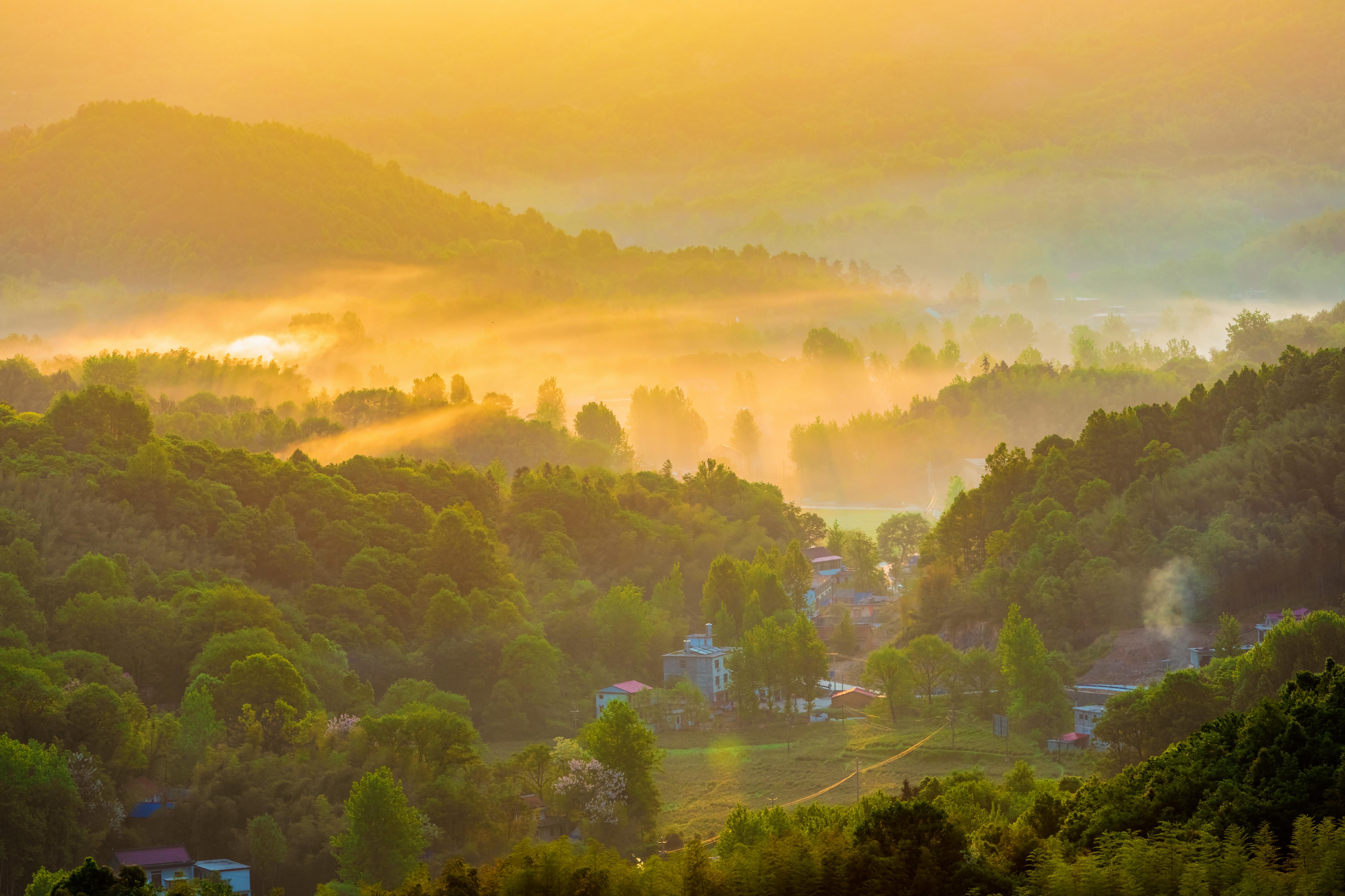 西九華山風景區
