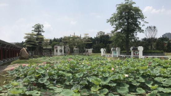 新壇生態園