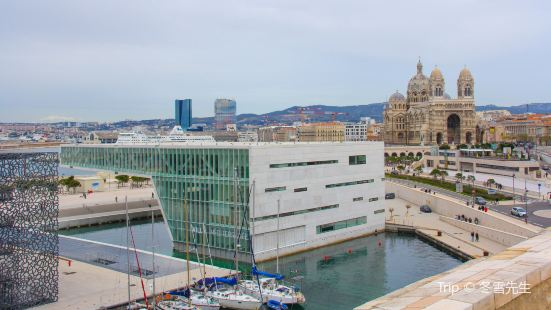 羅馬碼頭博物館