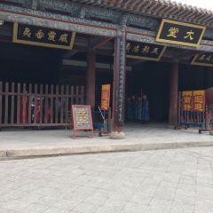 Lianchengzhen User Photo