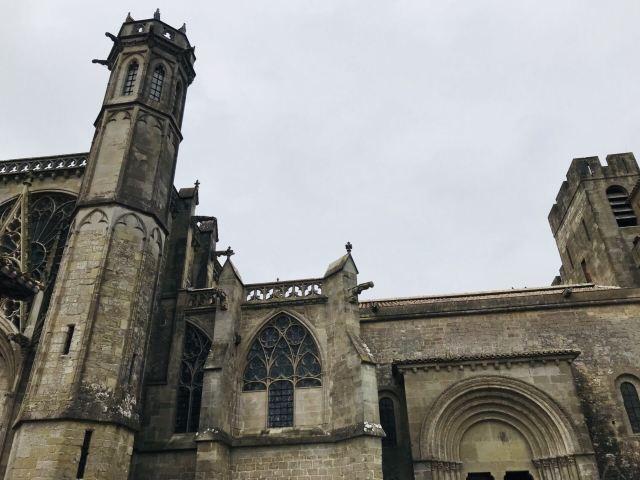 Basilique St Nazaire