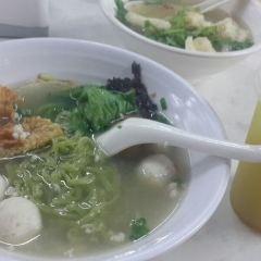 亞坤純正西刀魚丸店用戶圖片