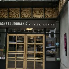 Michael Jordan's Steak House User Photo