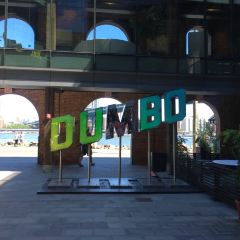 DUMBO User Photo