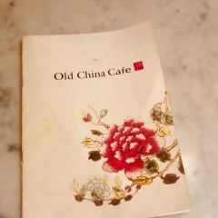 Old China Cafe User Photo