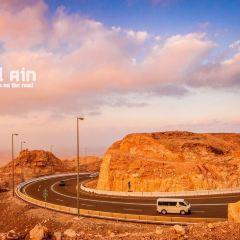 Jebel Hafeet User Photo