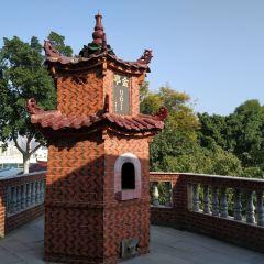 Lin Mountain Temple User Photo
